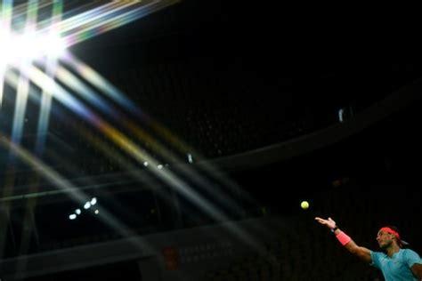 Nadal into 13th Roland Garros semi-final, hits out at ...