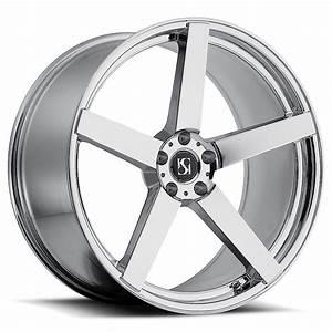 Koko kuture sardinia 5 wheels socal custom wheels for Sardinia floor lamp chrome