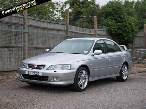 Used 2003 Honda Accord Type S For Sale In Tyrone