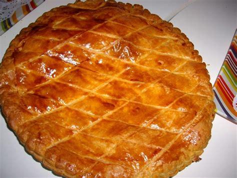 hervé cuisine galette des rois galette des rois frangipane facile