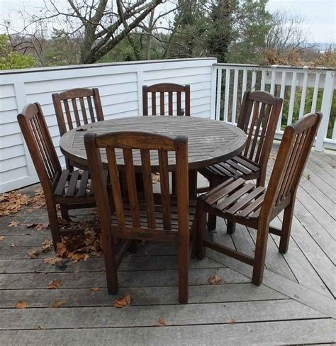 smith hawken smith hawken patio furniture island wood patio furniture collection smith smith and hawken