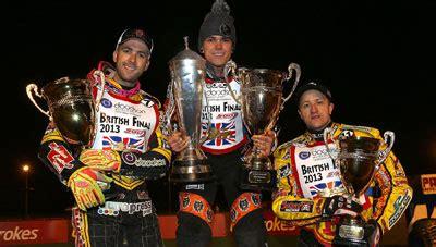 tai woffinden wins british speedway championship speedcafe