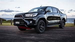 Toyota Hilux 2017 : toyota on ranger raptor 39 clearly there 39 s a gap 39 in hilux range caradvice ~ Accommodationitalianriviera.info Avis de Voitures