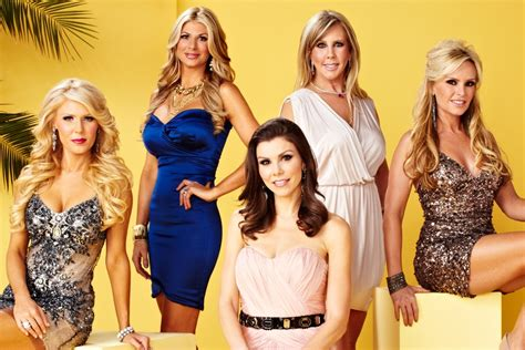 if life was like the real housewives