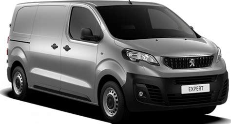 Peugeot Expert Van  Buy A New Peugeot Expert For Sale