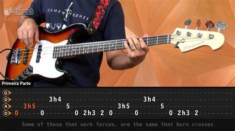 Killing in the Name of Guitar Tab