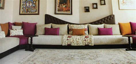 matelas pour canape canapé marocain moderne vente canapé marocain design pas cher