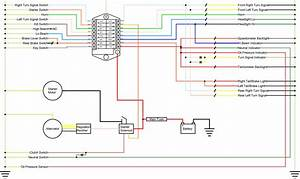 Cb750 Wiring Diagram Charging System 1983  Cb750  Free Engine Image For User Manual Download
