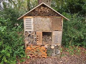 Nichoir A Insecte : un h tel dans le parc de blossac le blog de monsieur cho ~ Premium-room.com Idées de Décoration