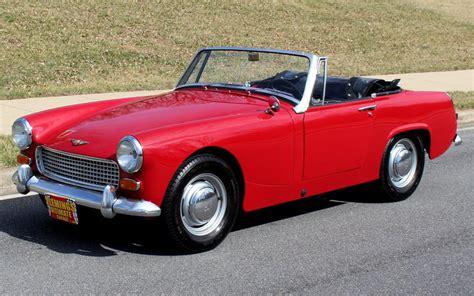 1967 Austin-Healey Sprite | 1967 Austin Healey Sprite for ...