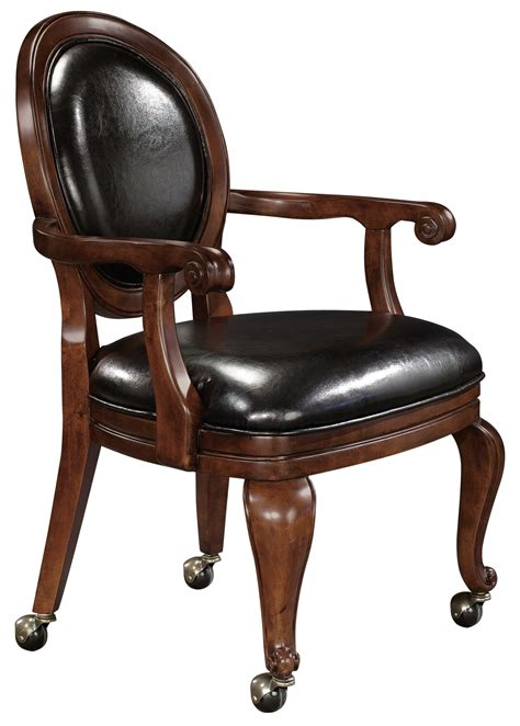 niagara club chair from howard miller 697013 coleman