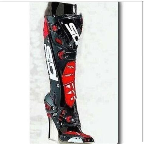 boots   shorty page  biker banter pistonheads