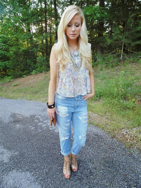 amazingly stylish   wear boyfriend jeans lifestuffs