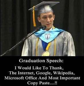 Graduation Speech Meme Wwwpixsharkcom Images