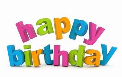Birthday Happy Clipart Clip Dog Graphics Animated