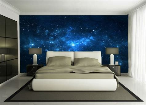 post  sky tv wall background home decoration painting
