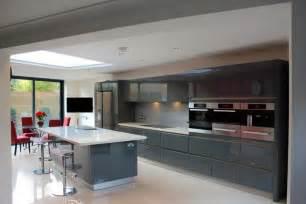 chelsea interior developments stunning kitchen extension
