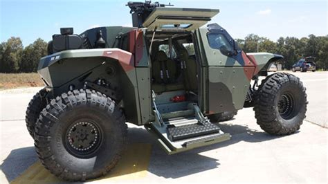 baja truck street legal video imi combat guard halo 39 s warthog meets trophy