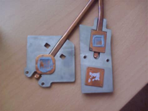changer pate thermique pc changer la pate thermique d un pc portable