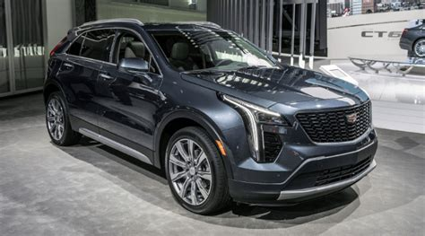 Cadillac Xt4 2020 by 2020 Cadillac Xt4 Specs Concept And Release Date New