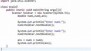Simple Java Programs To Practice - projectsnewsdy.over ...