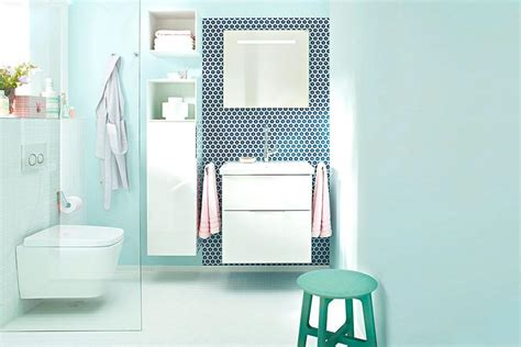 Wohnen Mit Farben  Wandfarben Fürs Badezimmer [schÖner
