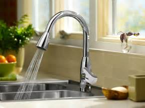 Top Kitchen Faucet American Standard Colony Soft Pull Kitchen Faucet Best Kitchen Faucet