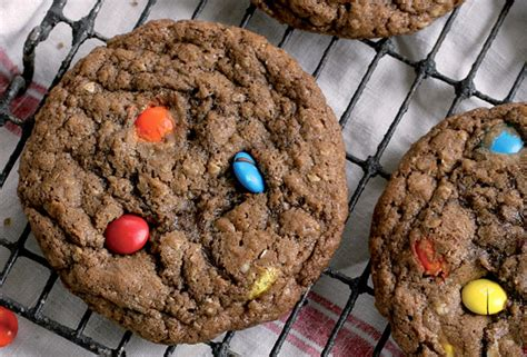 Chocolate M&m Cookie Recipe  Leite's Culinaria. Beetlejuice Signs. July Signs Of Stroke. Healthy Alveoli Signs. Quit Signs. Red Octagon Signs. Major Road Signs. Infusion Signs. Deep Excavation Signs Of Stroke
