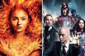 Dark Phoenix trailer reveals this is NOT an X-Men movie ...
