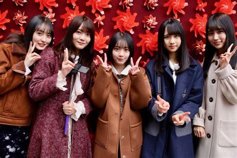 乃木坂 46 欅 坂 46 動画 weblog