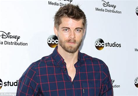 Luke Mitchell reveals he would consider returning to Home ...