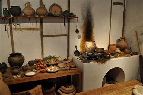histoire de la cuisine italienne cuisine de la rome antique