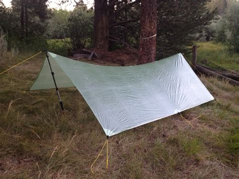 mountain laurel designs mountain laurel designs grace tarp duo review outdoorgearlab