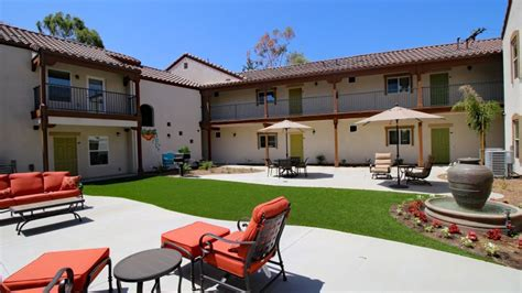 Apartment Living For 55 And by Grandvillas 55 Apartments Senior Living In Riverside Ca