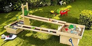 Kinderspielplatz Selber Bauen : die 25 besten ideen zu kinder garten auf pinterest kindergarten gartenbasteln f r kinder und ~ Markanthonyermac.com Haus und Dekorationen