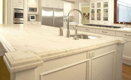 Danby Marble Countertops alternatives to carrara marble kitchen countertops