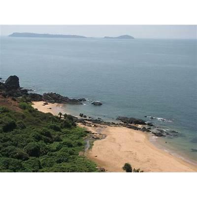 Goa India - Tourist Destinations