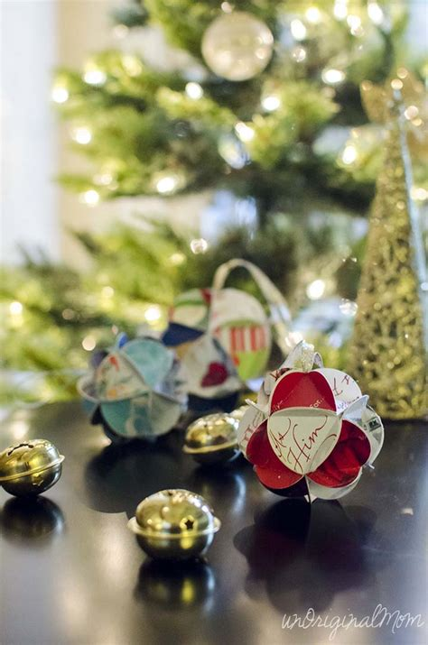 diy christmas card ornaments   cut file
