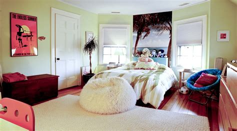 25 cool bedrooms inspiration