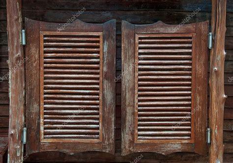 western bar doors