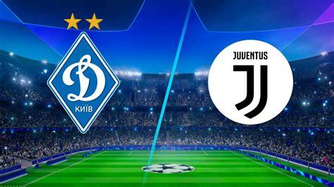 Juventus vs. Dynamo Kiev on CBS All Access: Live stream ...