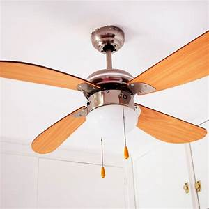 How Many Watts Does A Ceiling Fan Use In An Hour