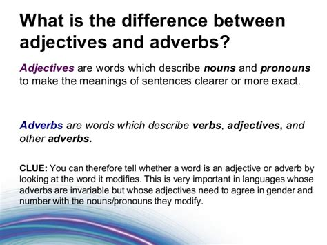 what is the difference between a and a sofa comparison of adverbs definition driverlayer search engine