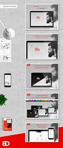 Blake Resume Cv Portfolio Website On Behance