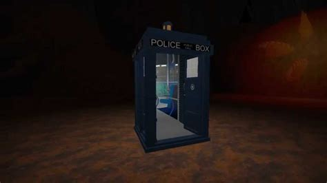 11th Doctor Tardis Interior by 11th Doctor S 2nd Tardis Interior Roblox