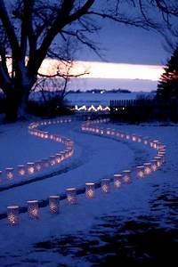 50 best outdoor christmas lighting ideas pink lover With outdoor christmas lights for walkway