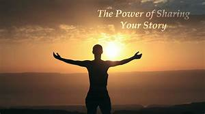 The power of sharing your story, with Sarah Fader from ...