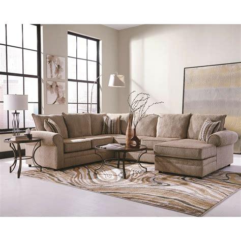 Livingroom Sectional by Big Chenille Herringbone Sofa Sectional Chaise