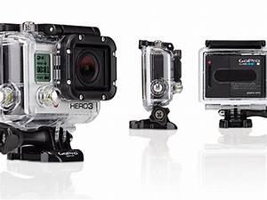 GoPro HERO3: Anmeldelse af GoPro HERO3 | KMU