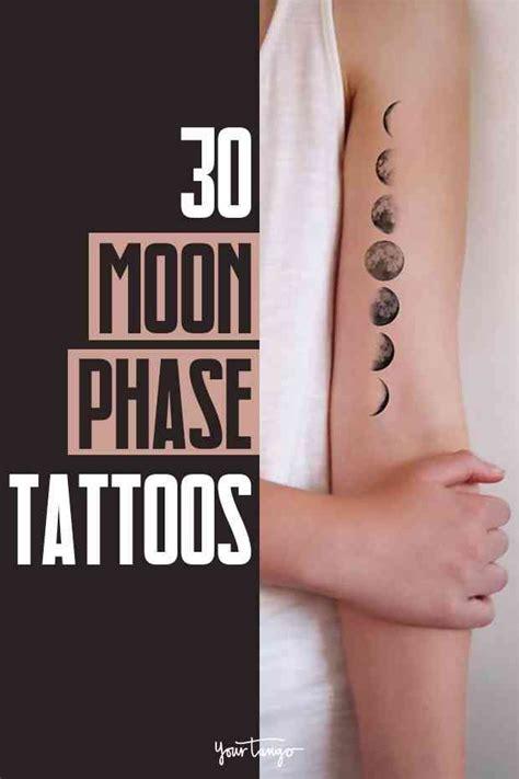 minimalist moon phase tattoo ideas    ink tattoos cresent moon tattoo moon